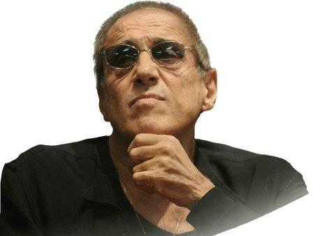 Адриано челентано: биография, личная жизнь, фильмы с актером