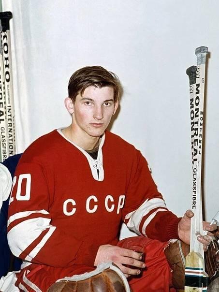 Владислав третьяк: биография хоккеиста :: syl.ru