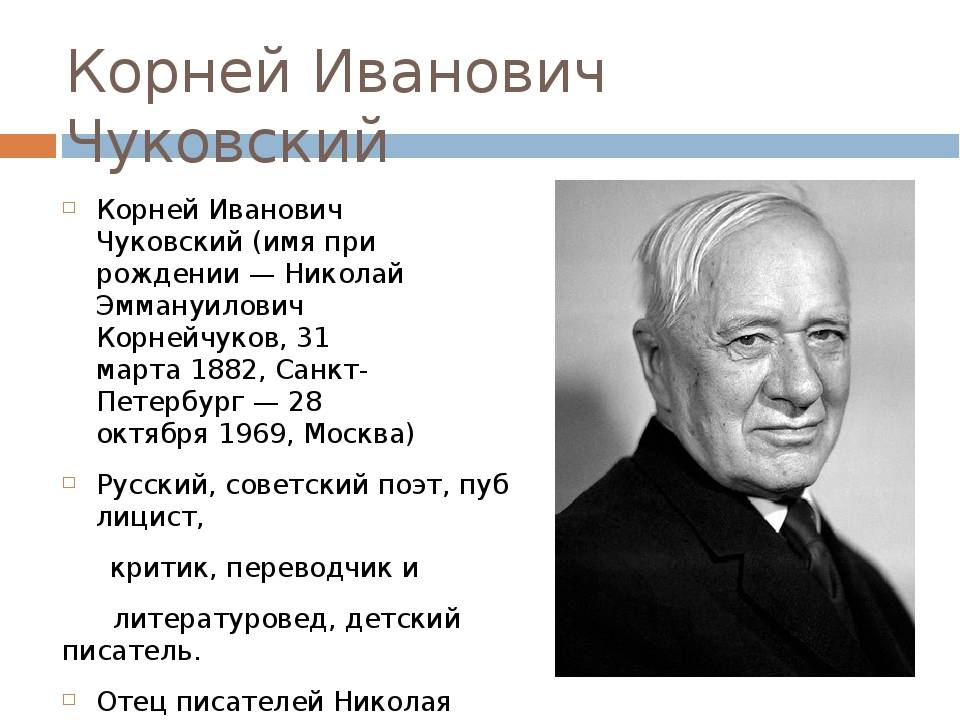 Корней чуковский – биография, фото, личная жизнь, сказки, книги - 24сми
