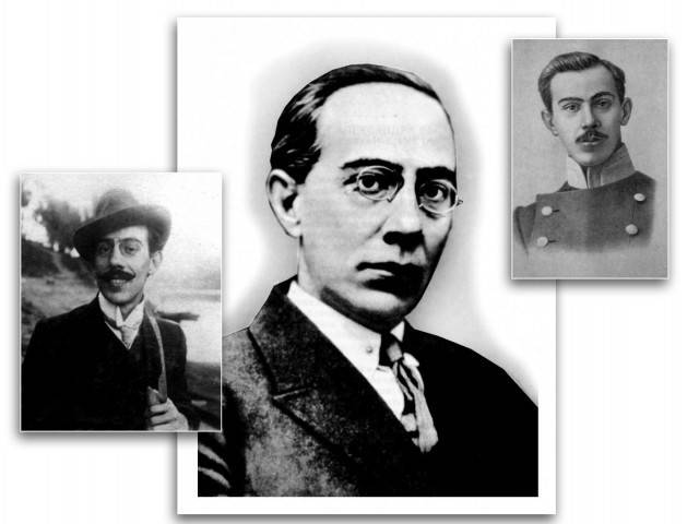 Александр беляев — краткая биография