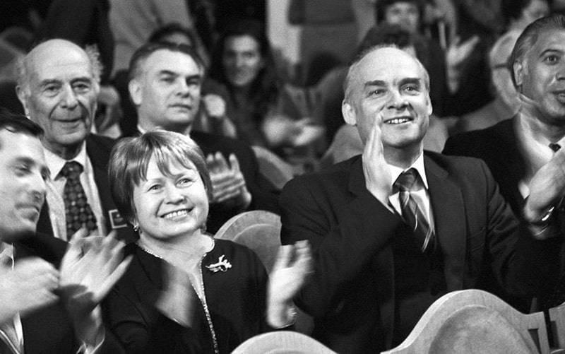 Николай добронравов – биография, фото, личная жизнь, новости, стихи 2019