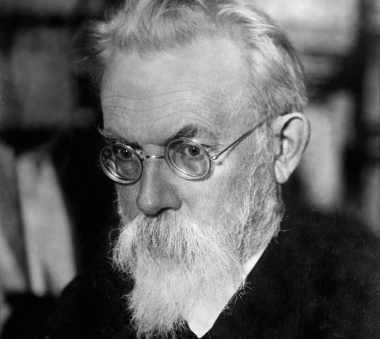 Владимир вернадский - украинский ученый, которого сравнивают с ньютоном и эйнштейном