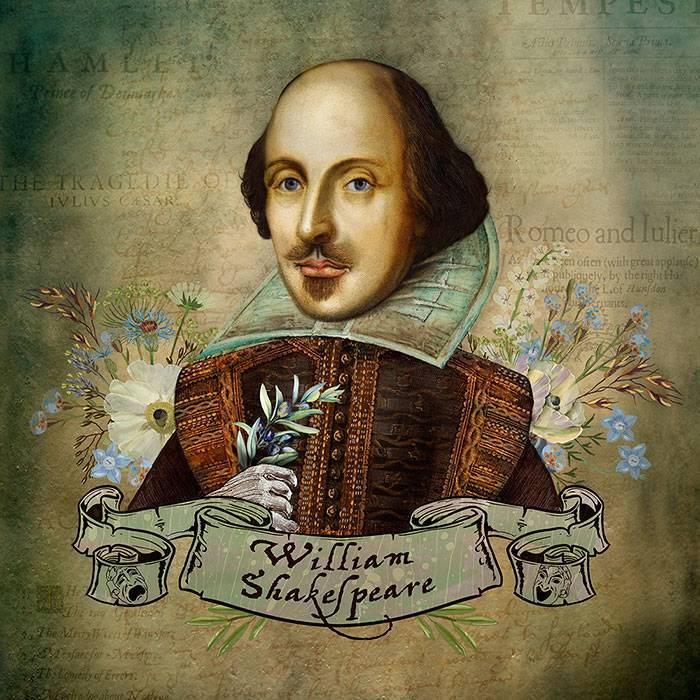 Шекспир: был или нет? вот в чём вопрос