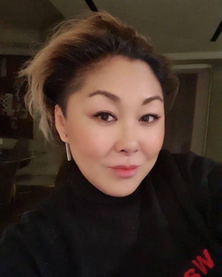 Анита цой: биография, личная жизнь, семья, муж, дети - журнал о всём