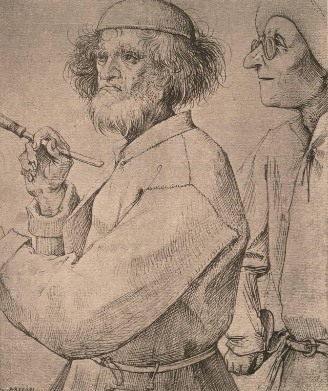 Голландский художник питер брейгель старший — интересные факты из жизни мастера
