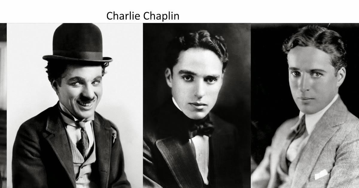 Чарльз чаплин ★ моя биография читать книгу онлайн бесплатно