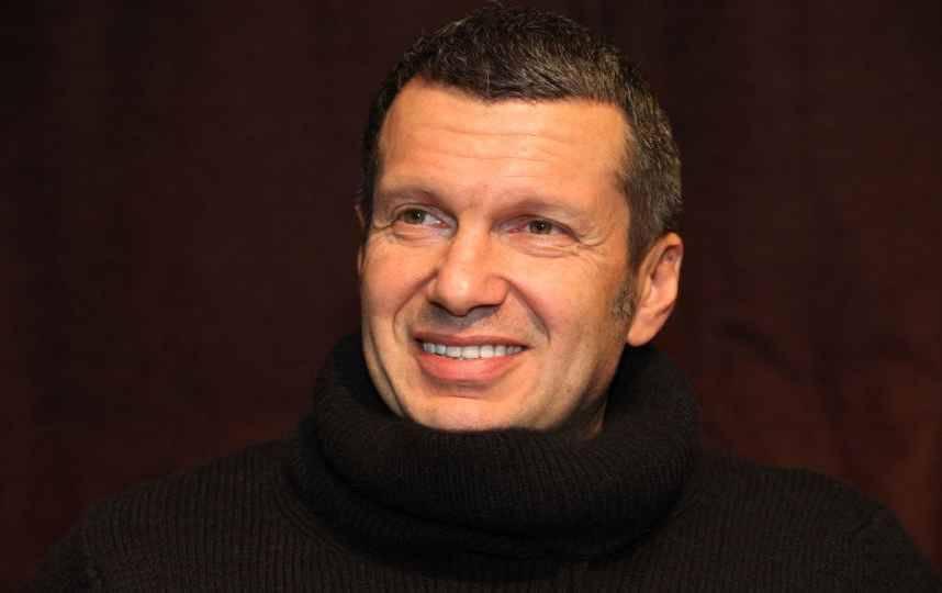 Владимир соловьёв — фото, биография, личная жизнь, новости, журналист, телеведущий 2021 - 24сми
