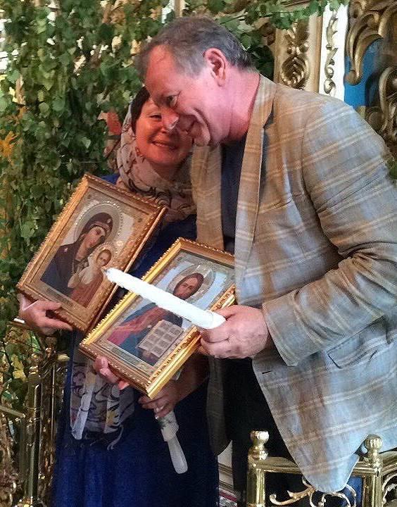 Актер андреев вадим: биография, фильмография, семья