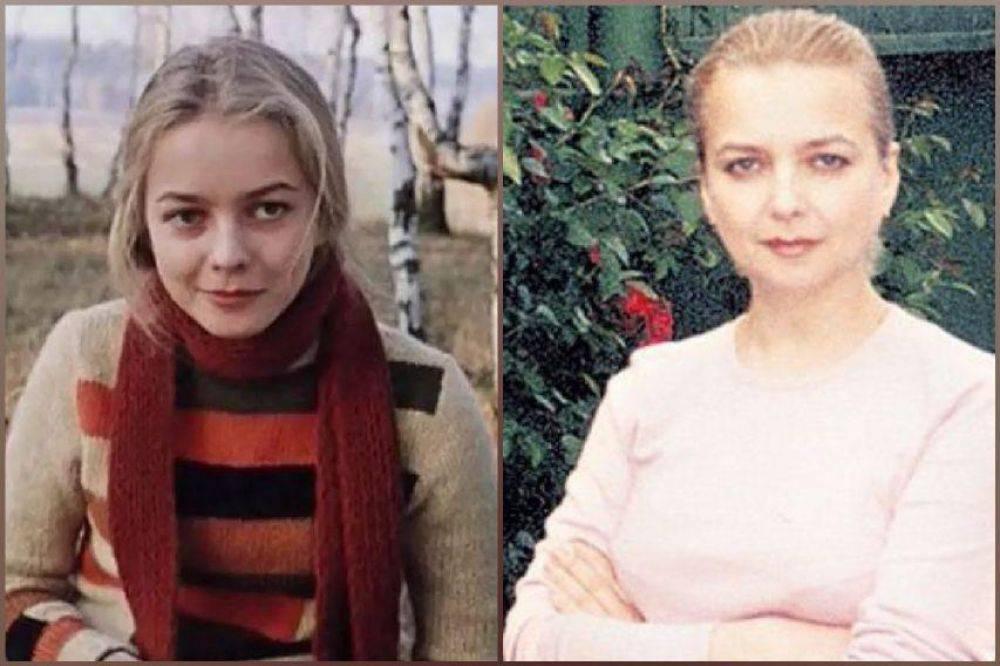 Актриса наталья вавилова: биография, творческий путь, дети. где сейчас актриса наталья вавилова?