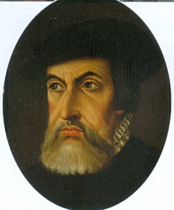 Эрнан кортес - полководец, завоеватель мексики - битвы, даты, войны - кратко