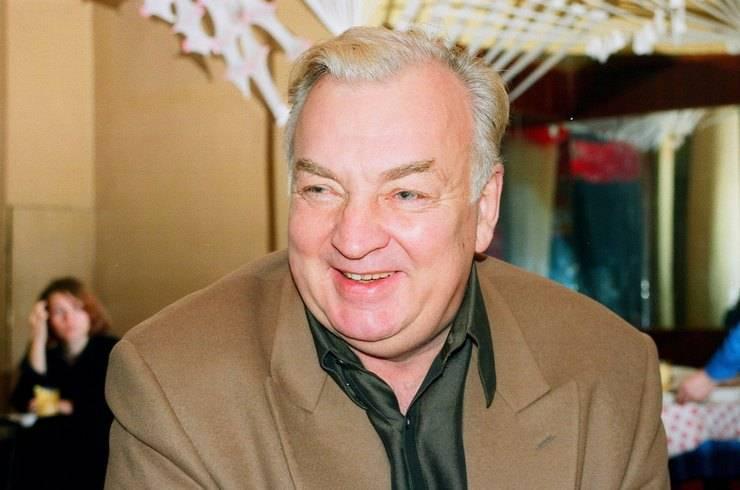 Михаил державин - биография, информация, личная жизнь, фото, видео