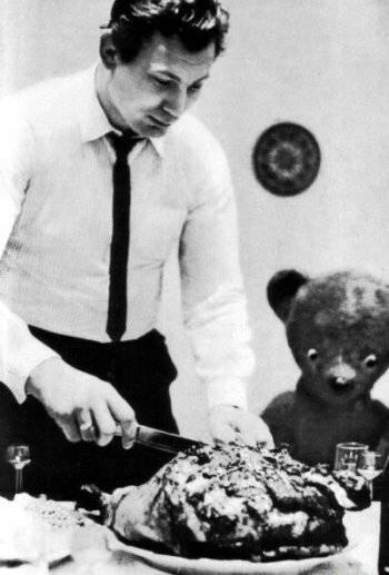 Медведь, александр васильевич — википедия. что такое медведь, александр васильевич