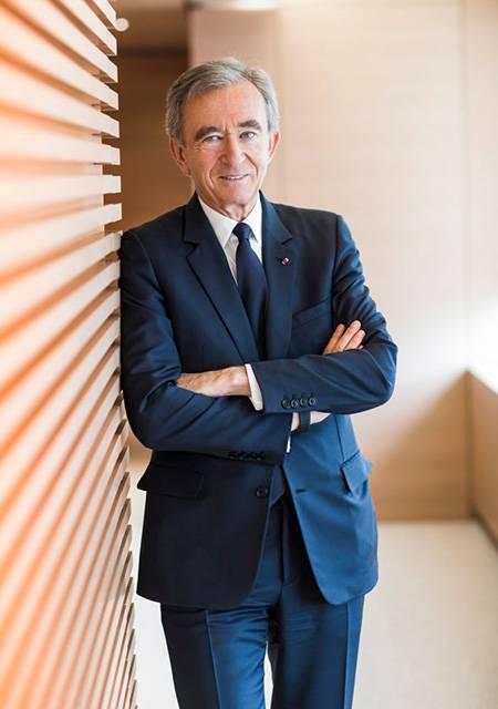 Бернар арно (bernard arnault) — биография и история успеха его бизнеса