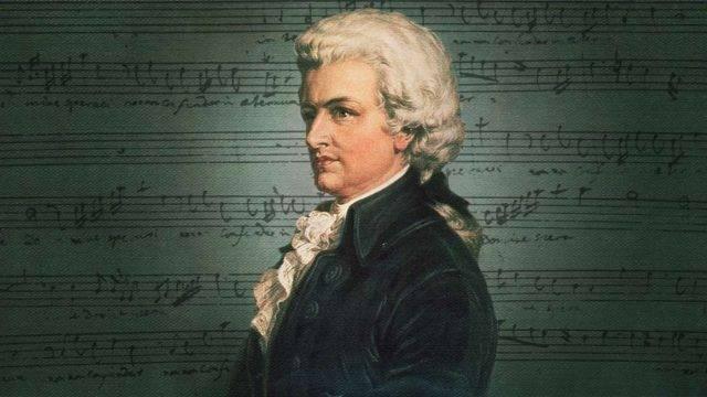 Произведения моцарта: список. вольфганг амадей моцарт: творчество
