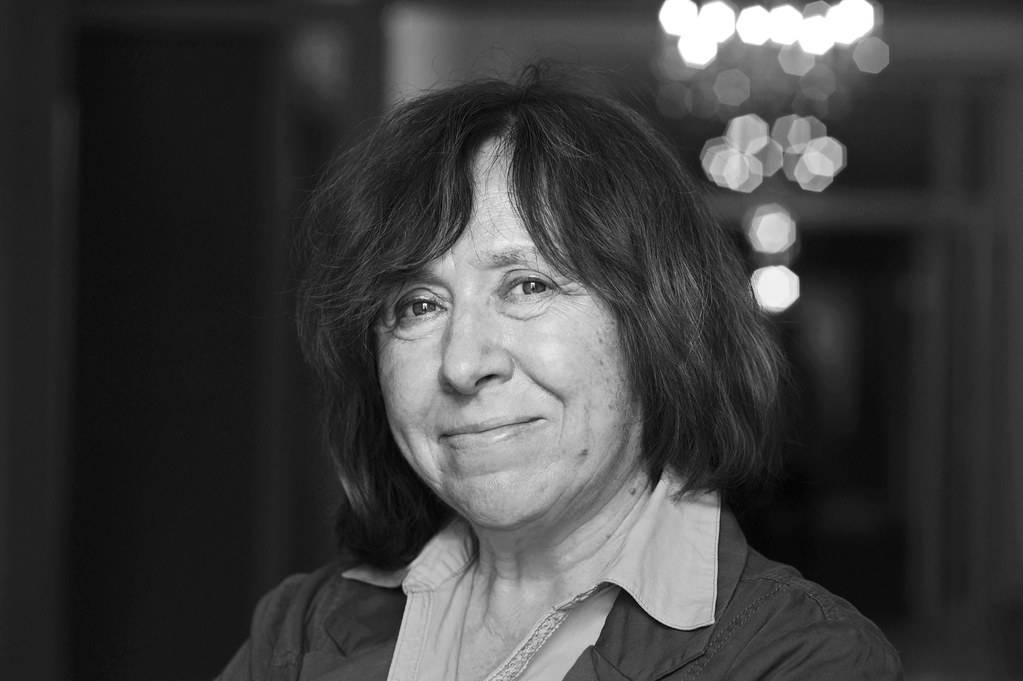 Светлана алексиевич: биография, личная жизнь и творчество. нобелевская премия светланы алексиевич