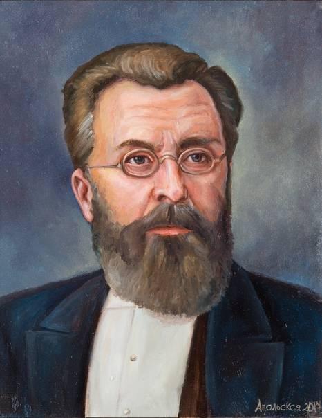 Николай склифосовский: страшная судьба жены и детей известного профессора