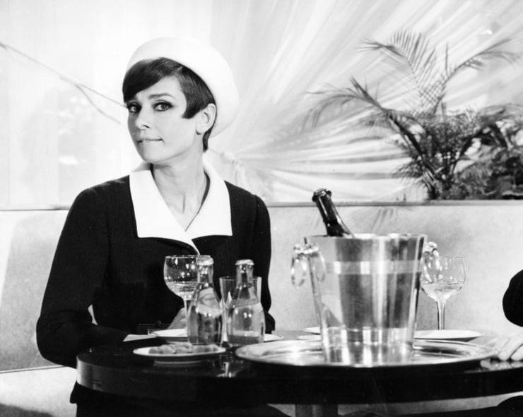 Одри хепбёрн — величайшая актриса xx века. история, фото, факты
