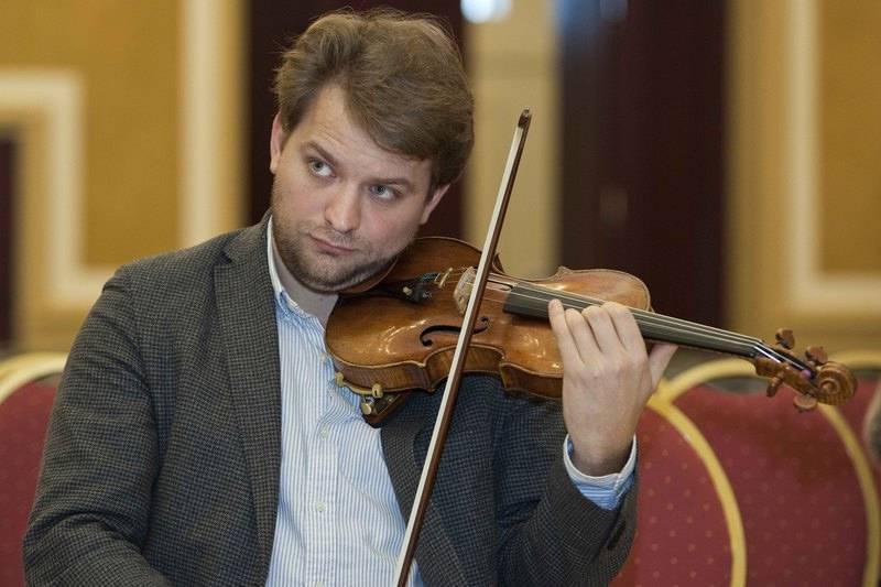 Скрипка, олег юрьевич википедия