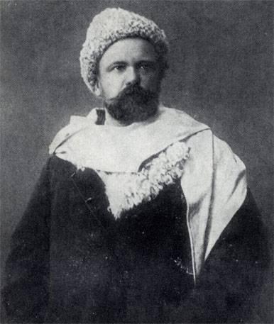 День рождения владимира гиляровского, охотничьего писателя - охотничий портал