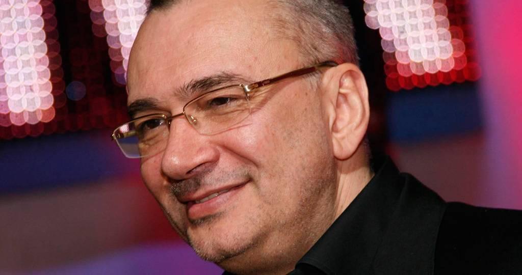 Меладзе Константин Шотаевич