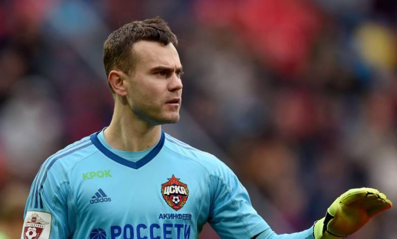 Игорь акинфеев: биография и интересные факты из жизни футболиста