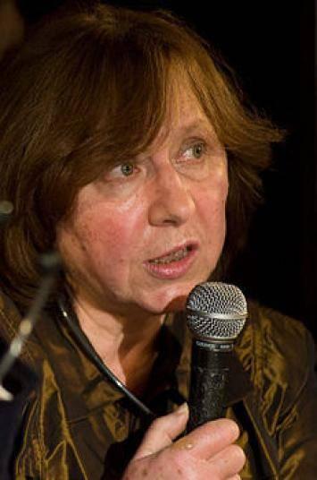 Светлана алексиевич – голоса страны утопии