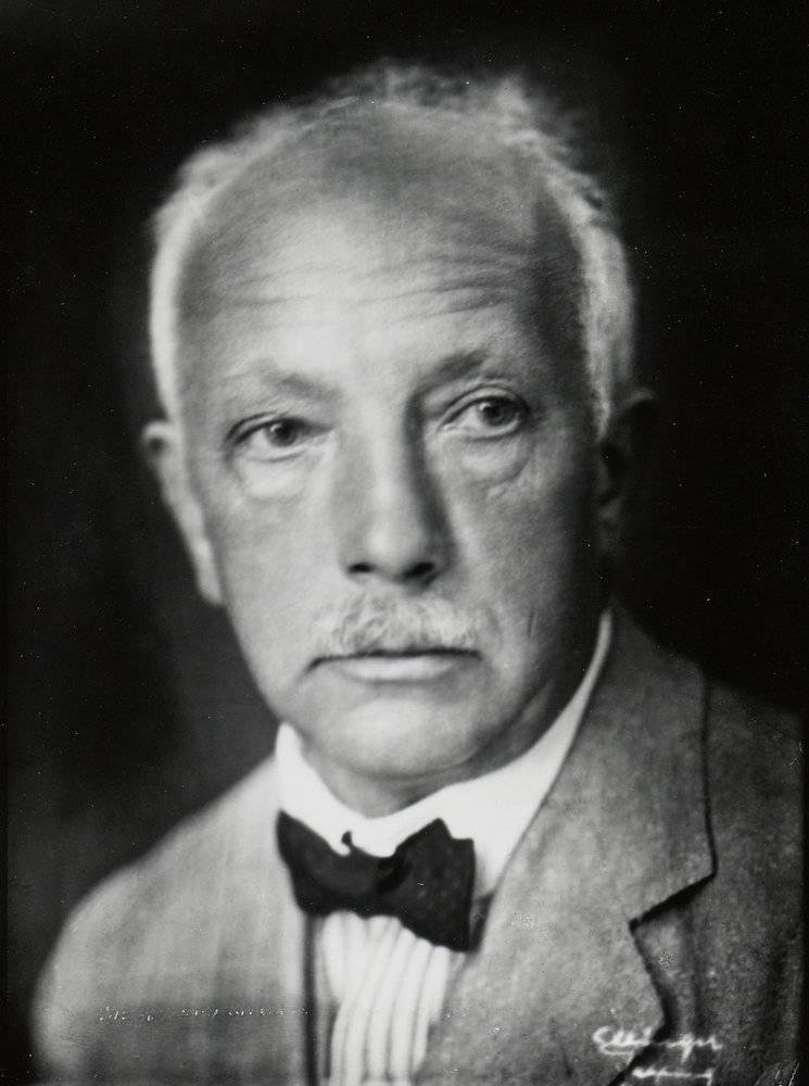 Рихард штраус - творец романсов и опер