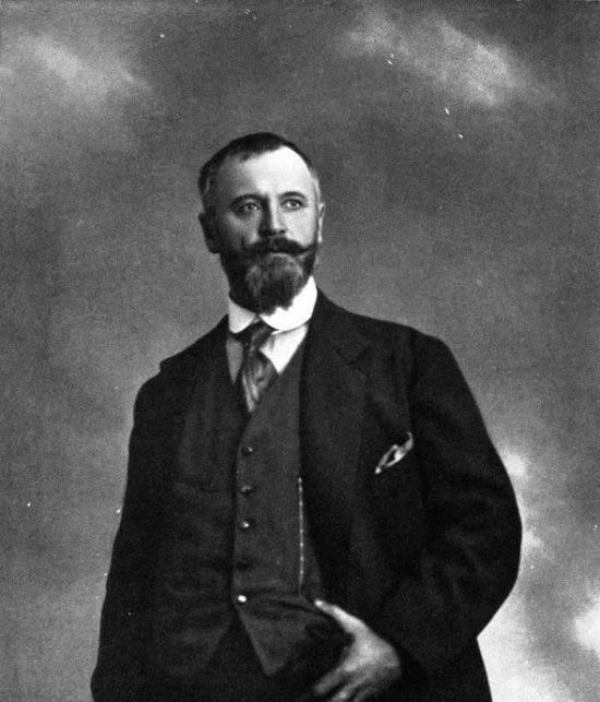 Коровин константин алексеевич (1861-1939), москва - париж » kunstru
