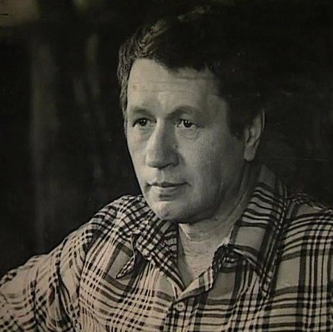 Леонид быков - биография, фото, личная жизнь, фильмы