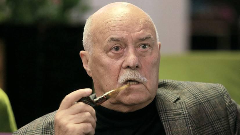 Станислав говорухин - биография, информация, личная жизнь, фото, видео