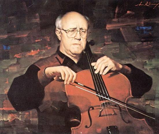 Мстислав леопольдович ростропович (mstislav rostropovich) | classic-music.ru