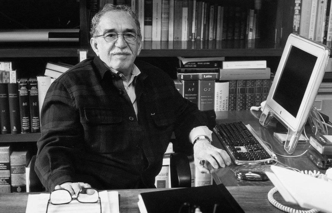 Писатель габриэль гарсия маркес— голос колумбии