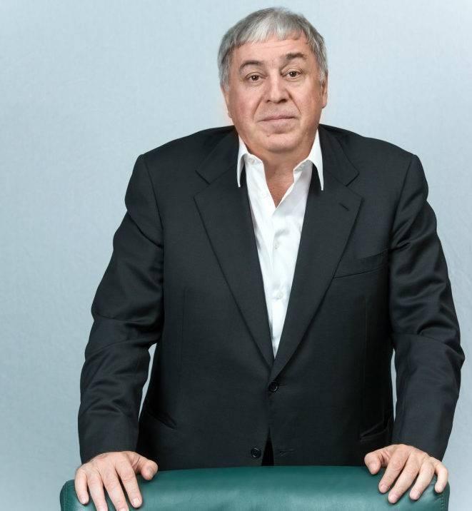 Гуцериев михаил: биография, семья, бизнес и творчество :: syl.ru