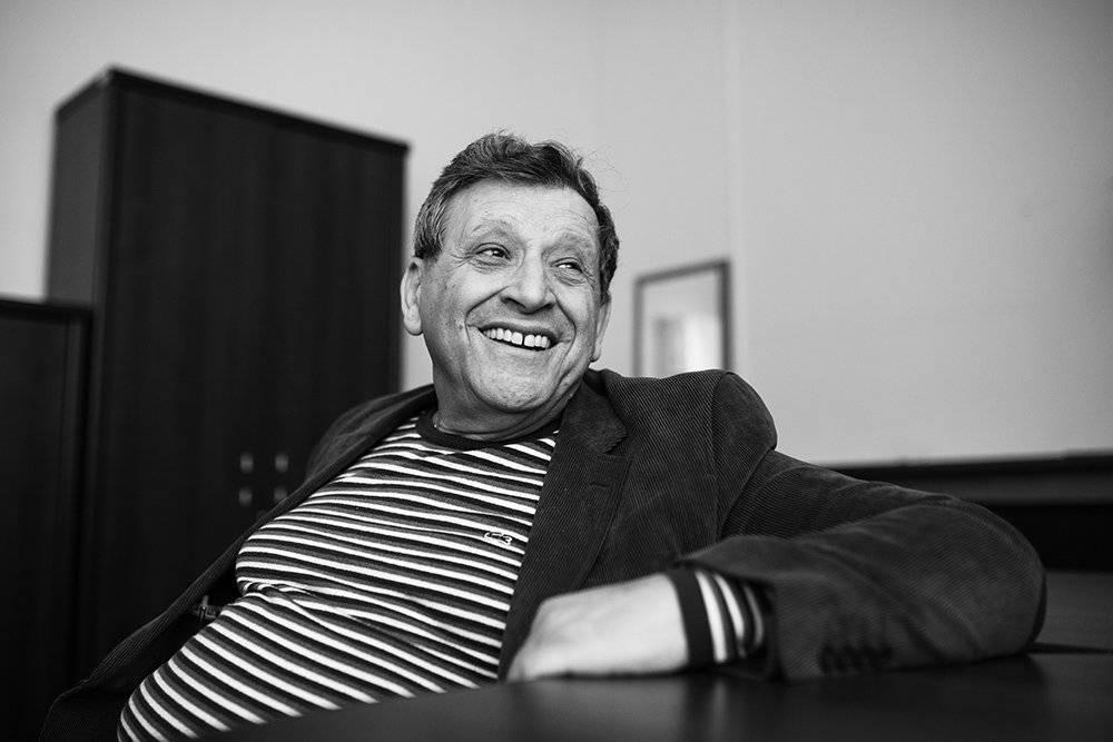 Грачевский борис: фото, биография и личная жизнь режиссера