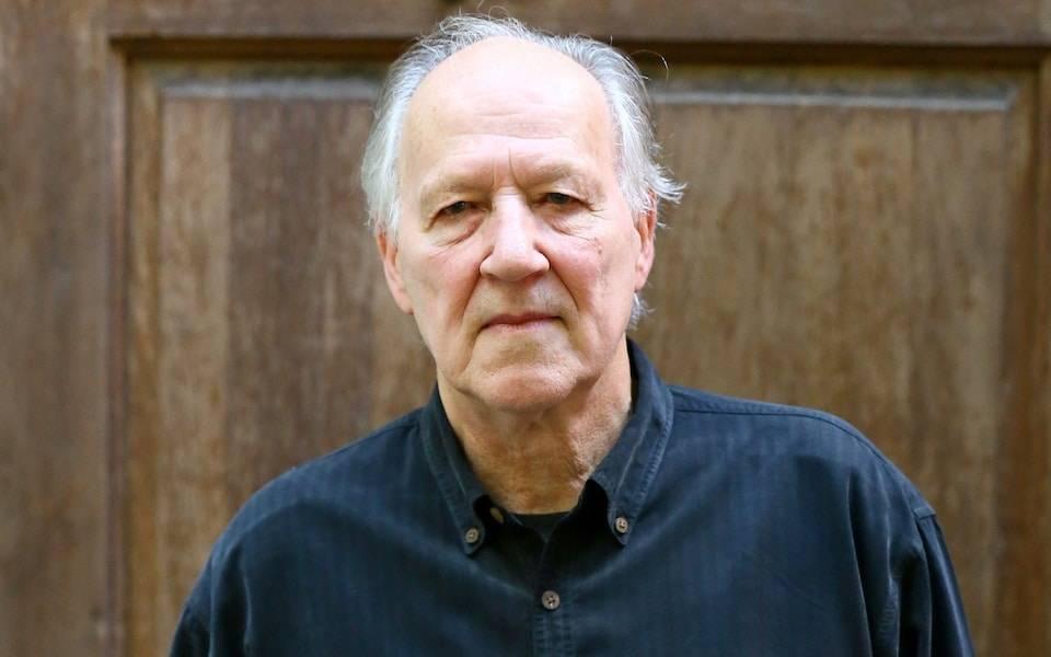 Вернер херцог (werner herzog) (05.09.1942): биография, фильмография, новости, статьи, интервью, фото, награды