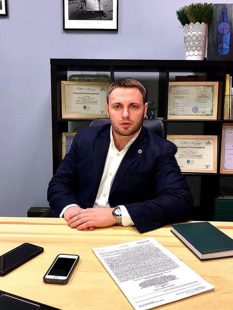 Адвокат егоров: биография, видео на ютубе и фото, личная жизнь