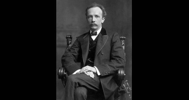 Немецкий композитор рихард штраус: биография, творчество