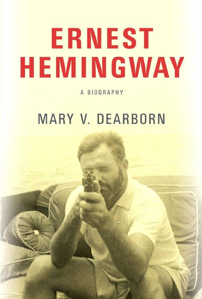 Эрнест хемингуэй – биография и произведения