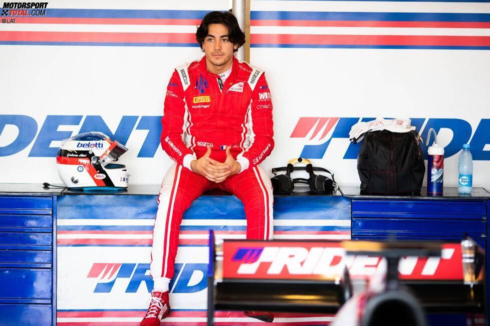 Жан алези - французский автогонщик, - биография, фото, видео