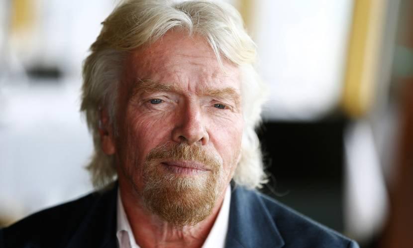 Ричард брэнсон: фото и факты из биографии миллионера | gq russia