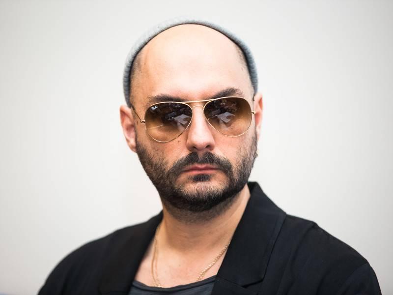 Леонид серебренников - биография, информация, личная жизнь, фото, видео