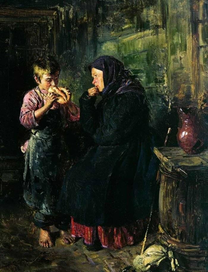 Семейный альбом константина маковского в живописных портретах: картины, которые из-за дороговизны не мог купить сам третьяков