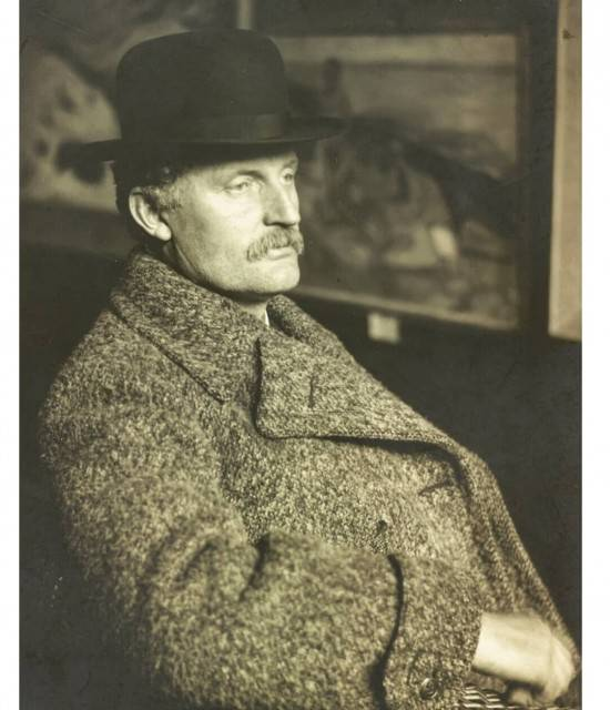 Эдвард мунк – биография, фото, личная жизнь, картины   биографии