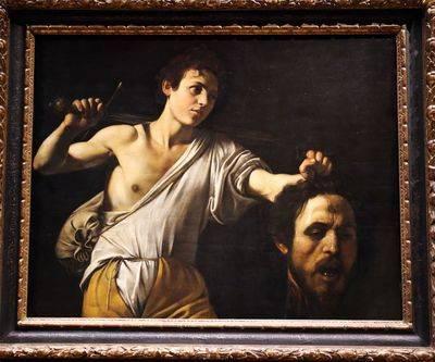 Караваджо: картины, биография, автопортрет