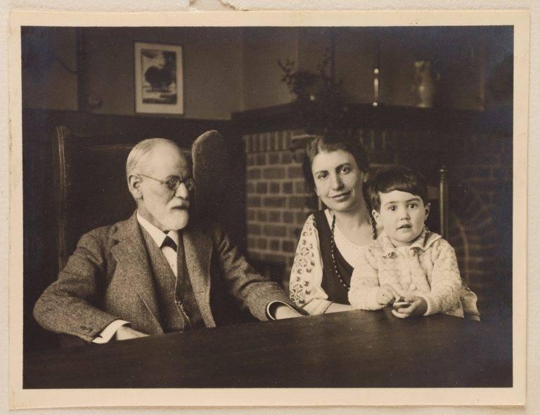 Великий основатель психоанализа – зигмунд фрейд