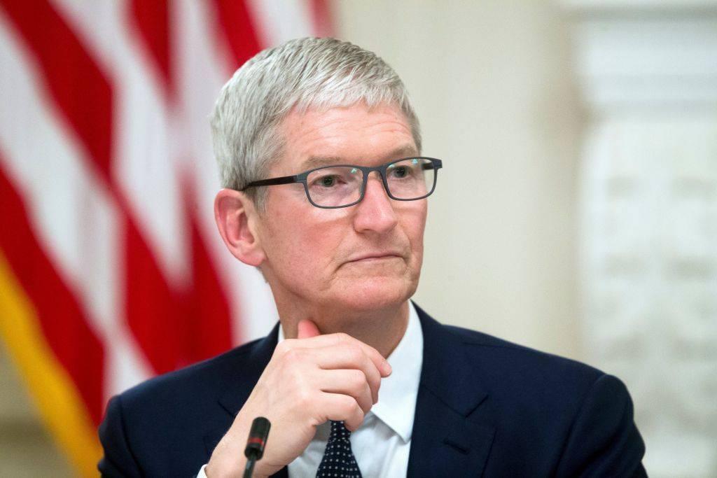 Как тим кук «выжил» из apple главного дизайнера