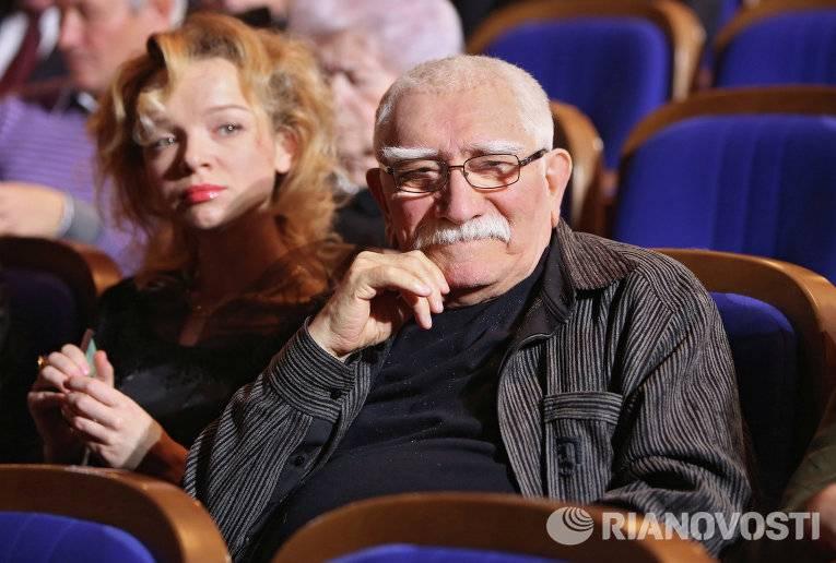 Армен борисович джигарханян: фильмы и роли актера, биография и личная жизнь, фото молодой жены и дети