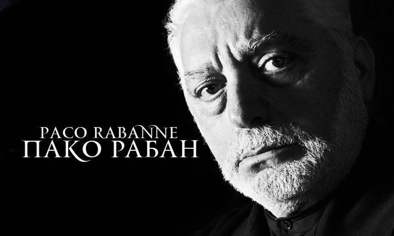 Тайны личной жизни пако рабана. краткая биография / другое (жены) / его-жена. жены знаменитостей