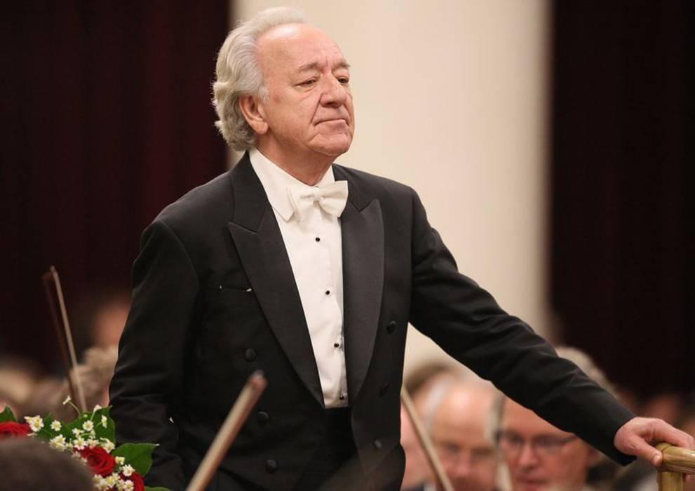 Юрий темирканов - персоны - санкт-петербургская академическая филармония имени д.д. шостаковича