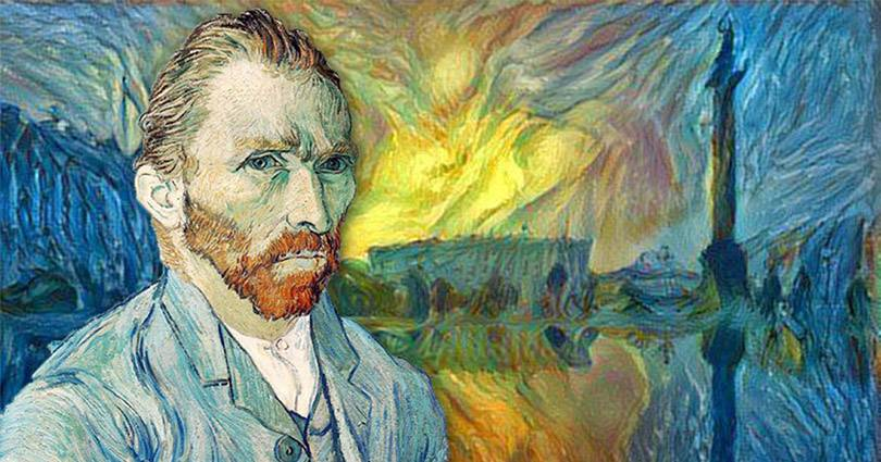 Винсент ван гог - 873 картин | постимпрессионизм | artsviewer.com